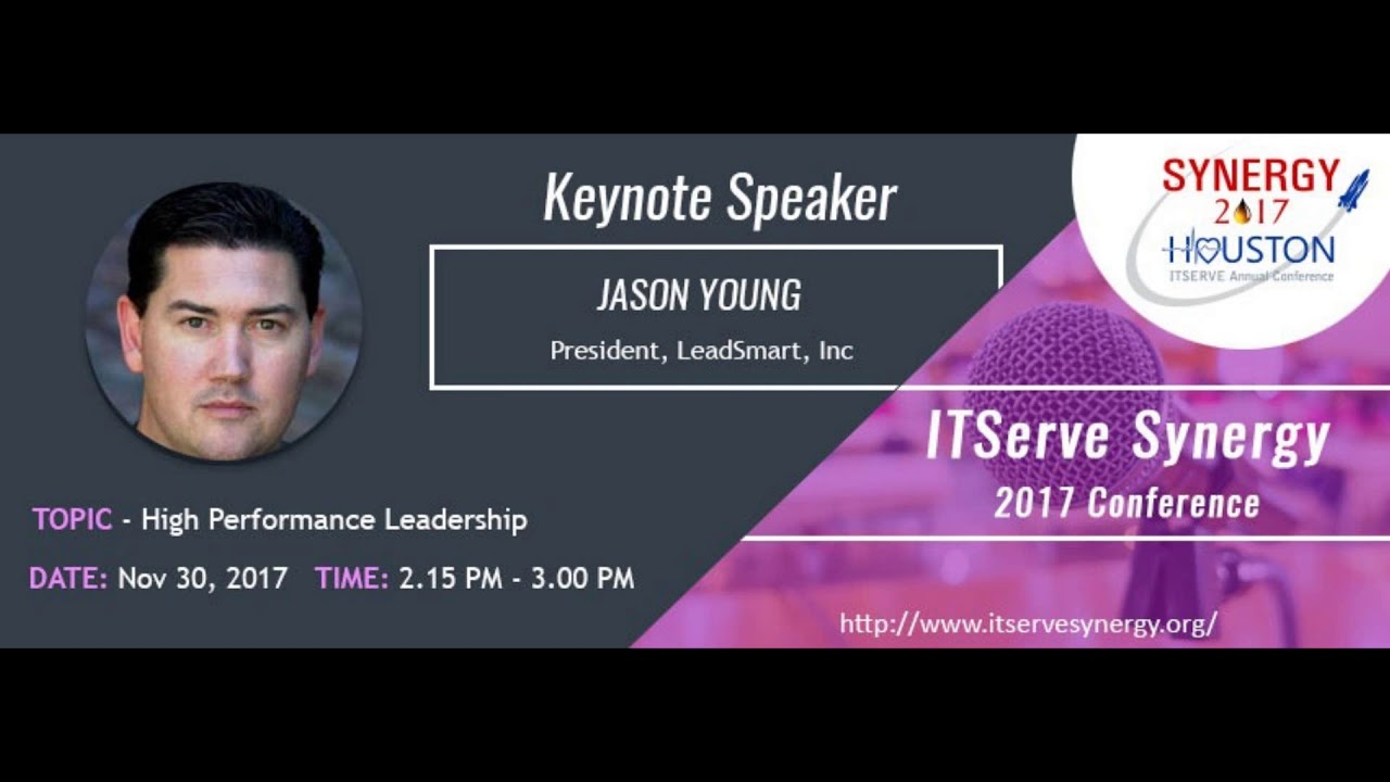 Interview with ITserve Synergy Core members - 2017