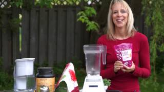 Goji Berry Smoothie Video with Dr Melissa West(http://www.melissawest.com/goji-berry-superfood-smoothie/    Show notes available by clicking the link above Every time I hear the word goji berry I can't help but ..., 2013-06-01T13:56:48.000Z)