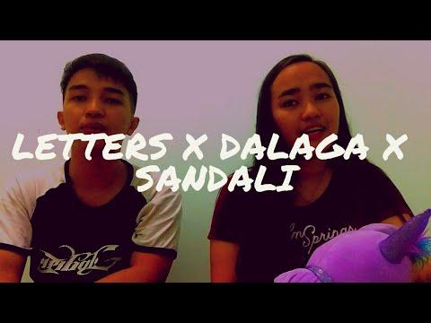Maikee's Letters x Dalaga x Sandali (Beatbox Mashup)
