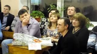Встреча выпускников 2018. Выпуск 1998 г - 20 лет спустя...