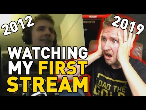 watching-my-first-ever-stream!