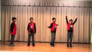 kids dance just dance power onam celebrations 2014 indian apostolate 2014