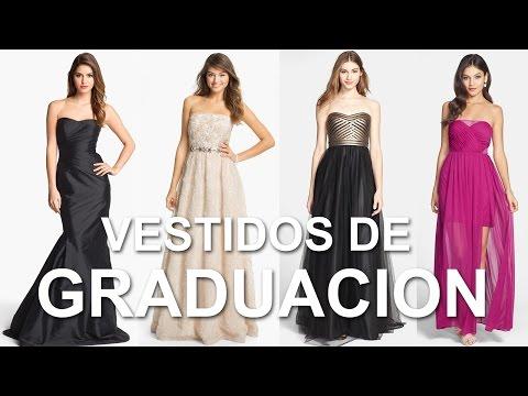 Vestidos graduacion bogota
