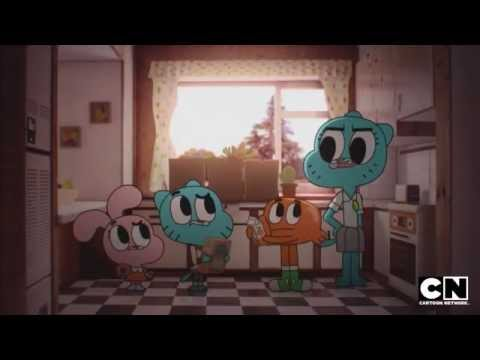 The Amazing World of Gumball - The Treasure (Preview) Clip