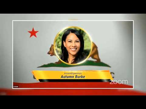 "<span class=""title"">IWD 2021 Assemblywoman Autumn Burke</span>"