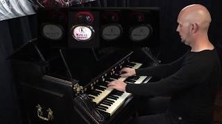 Harmonium Kotykiewicz ...so funktioniert (m)ein Harmonium