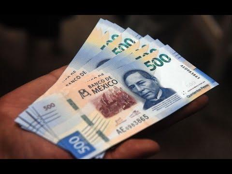 كيف تعافى اقتصاد المكسيك في الربع الأخير من 2018؟  - 17:54-2019 / 1 / 14