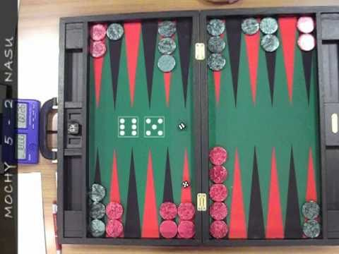 SAPPORO OPEN 2010 - 4 - backgammon バックギャモン