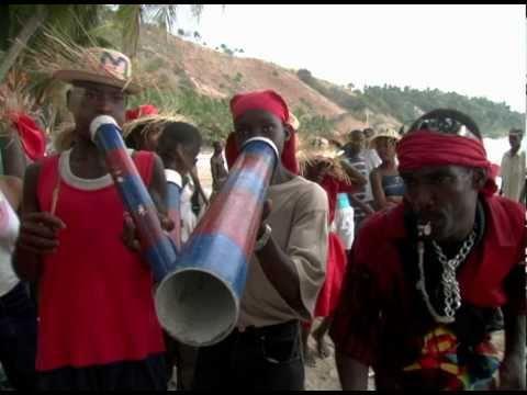 Rara Haiti
