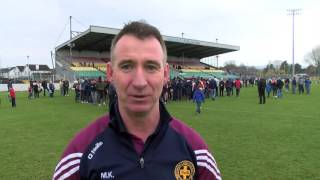 'This is a monumental occasion' - St Maurs win All Ireland