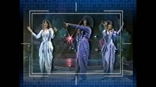 Three Degrees-When Will I See You Again (live, 1982)