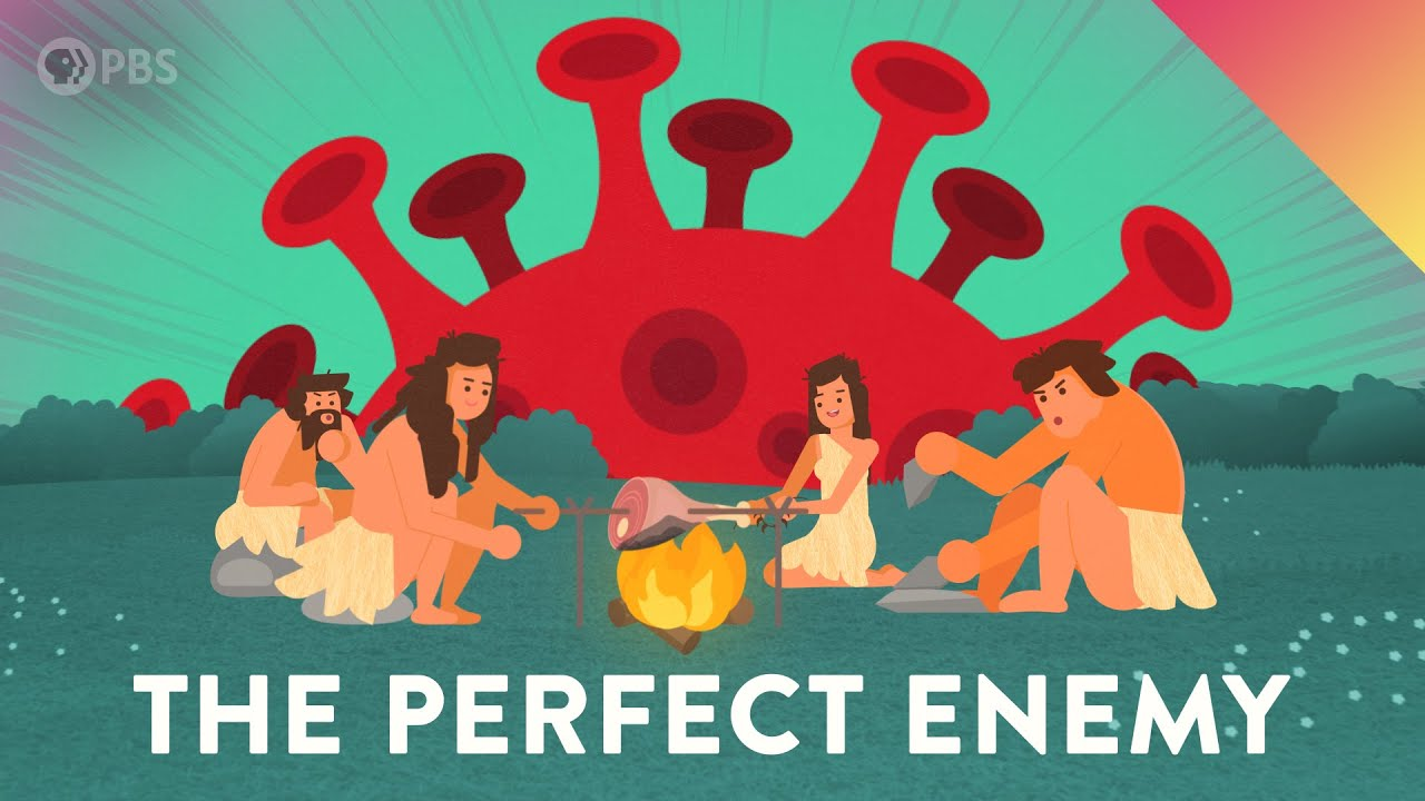 How Evolution Made COVID-19 Our Perfect Enemy (and Why We'll Beat It)