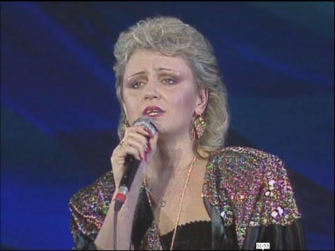 Petra Janů - Je mi líto 1990