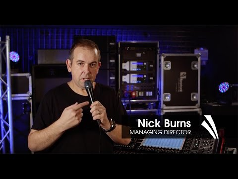 Microphone Technique for Singers & Sound Engineers - Gain Structure