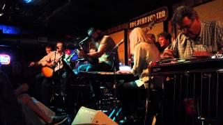 Randy Kohrs - I'll Break Out