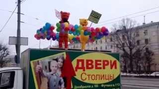 Незабываемая реклама в Казани(Такого я еще не видел., 2015-02-27T08:04:21.000Z)