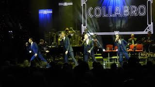 20181018 Collabro Jersey Boys Medley 14