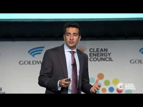 ACES 2018 - Kobad Bhavnagri, Bloomberg New Energy Finance