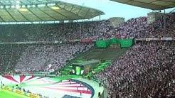 DFB-Pokal Finale 2013 / FC Bayern München - VfB Stuttgart / Cannstatter Kurve TV Ultras Stuttgart HD