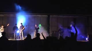 Nogova - Salut A Toi ( Béruriers Noirs Cover) - Live@StChristophe2012