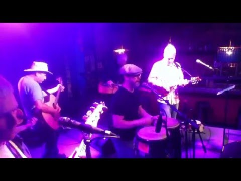 The Bog Brothers - Funk n' Waffles Downtown - First set - 1/13/2016