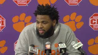 TigerNet: Wilkins says Clemson experience