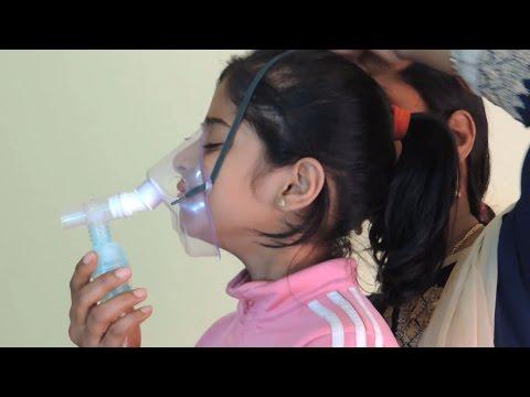 How To Nebulize