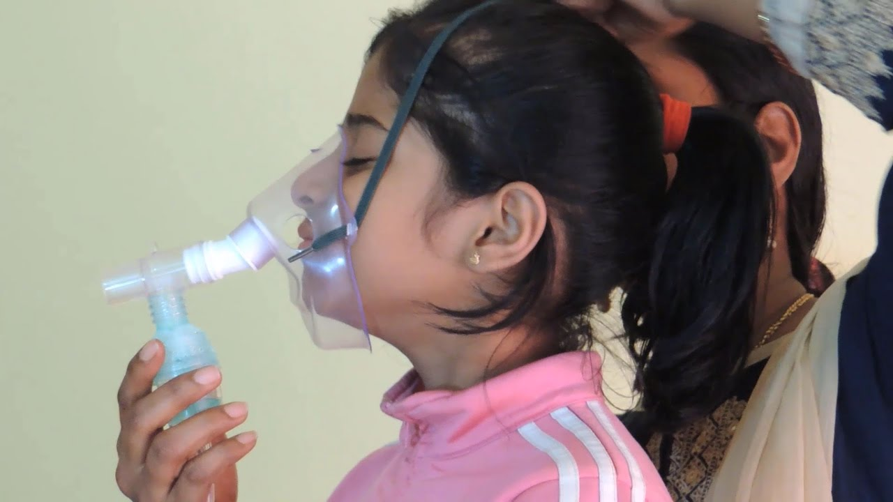 How To Nebulize A Baby A Child A Kid A Patient Unbox