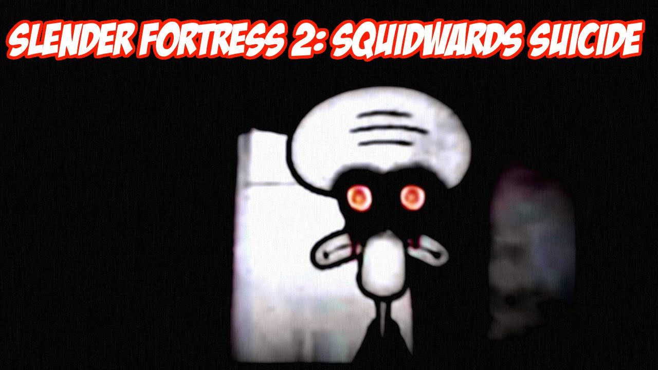 Slender fortress 2: kuro oni (download in desc) youtube.