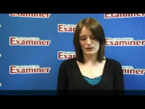 Examiner Daily News Bulletin 20/12/08