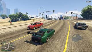 GTA 5 UNRELEASED VEHICLES! Sourthern san andreas super autos UPDATE