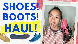 Biggest Shoe & Boot Haul of My…