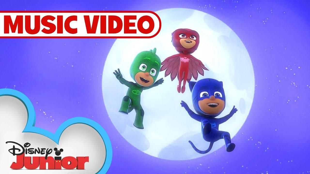 Download Super Singing Heroes | PJ Masks | Disney Junior