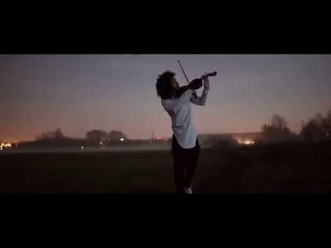 Daj Jordan - Rae Sremmurd-No Type /Alicia Keys Unthinkable (Violin cover)