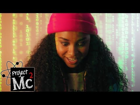 Project Mc²  The Matrix  STEM Compilation  Streaming Now on Netflix!