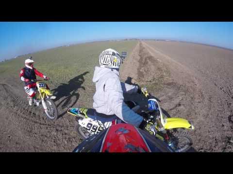 Enduro Motocross Suzuki Gopro Kawasaki