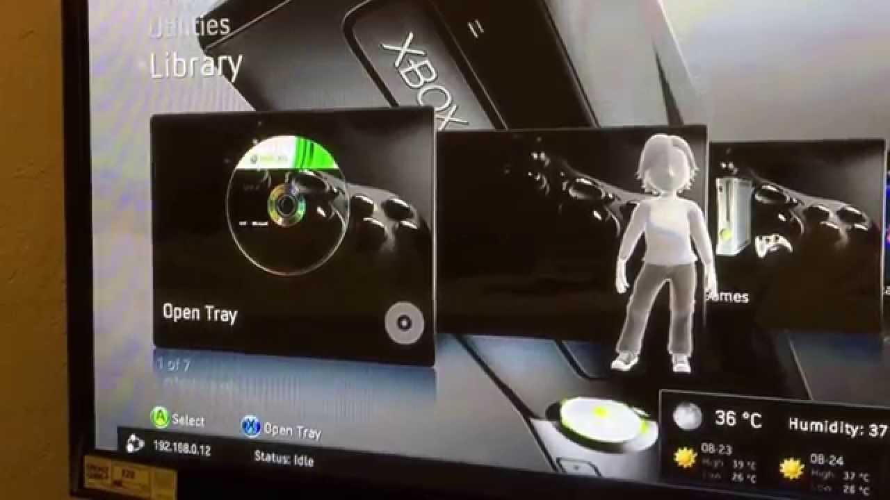 Xbox 360 Slim Trinity RGH 2 0 & LTU2 PCB Forsale