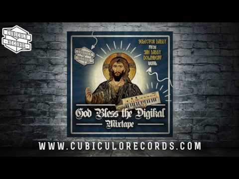 Selector Daddy - God Bless The Digikal [CRMT019 - FREE DOWNLOAD]