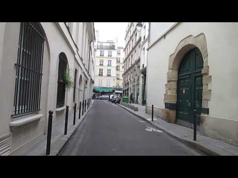 Paris  Le Marais 4