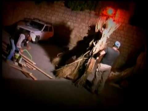 """Gangi""""Vivere In Assisi""""edizione2007.parte10"""