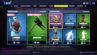 [Live] [Fortnite Save the World] a bit of Saving the World while waiting for the Battle Royal shop