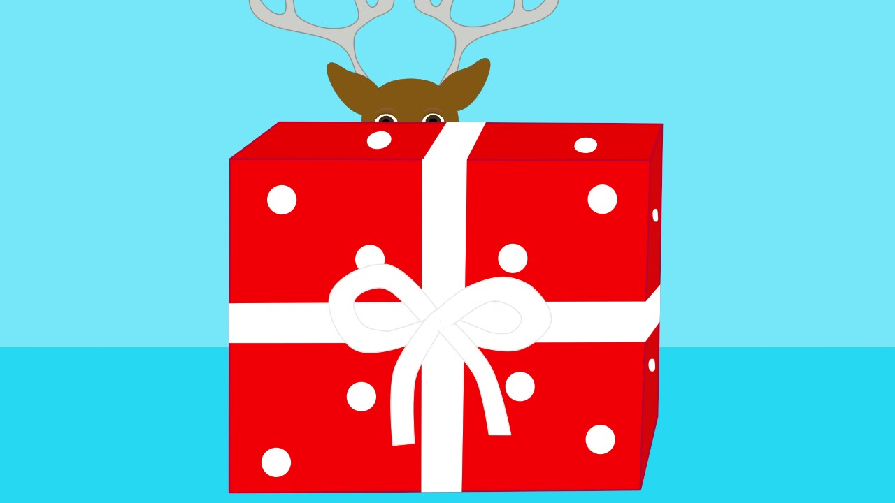 Christmas Who\'s That? - YouTube
