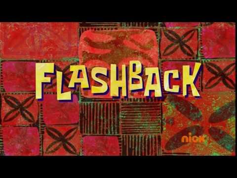 Flashback | SpongeBob Time Card #119