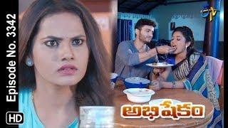 Abhishekam | 1st October 2019  | Full Episode No 3342 | ETV Telugu
