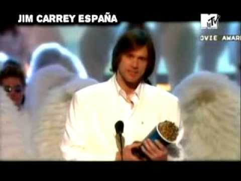 Thumbnail: Jim Carrey en los MTV Movie Awards 2006 - Jim Carrey España