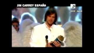 Jim Carrey en los MTV Movie Awards 2006 - Jim Carrey España