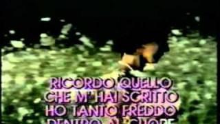 le colline sono in fiore GIGLIOLA CINQUETTI karaoké italien collection BULLA
