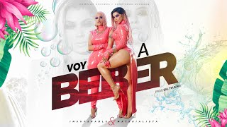 La Insuperable ft La Materialista (Voy a Beber) prod by Big trueno (video Oficial)