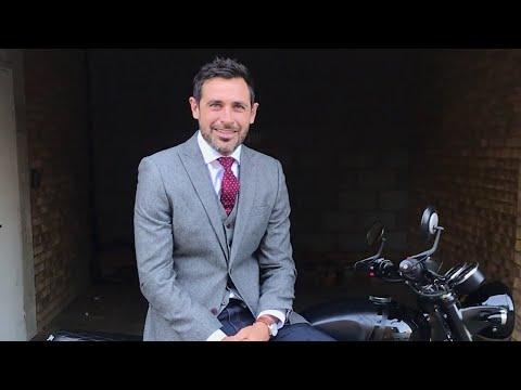 Why I'm Riding Solo | Sam Barham
