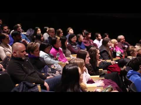 """Why We Must Embrace """"Small Data""""   Martin Lindstrom   TEDxHarvardCollegeSalon"""